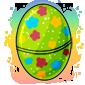 60s Jakrit Egg