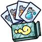 Jar Match Game Cards
