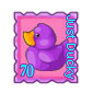 Just Ducky Stamp Before 2015 revamp