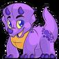 Trido Purple New