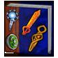 Weapon Quest Request List