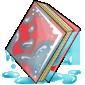 Waterlogged Book