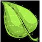 Leaf Plushie
