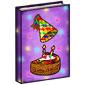 Birthday Book Before 2016 revamp