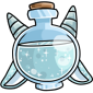 Ice Makoat Morphing Potion