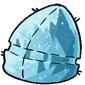 Ice Jakrit Egg Plushie