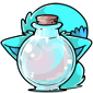 Cottoncandy Dabu Morphing Potion