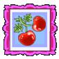 Fruits Stamp
