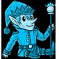 Jack Frost Plushie