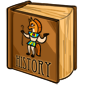 Zabeu History Book