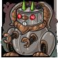 Jakrit Robot