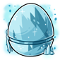 Ice Jakrit Egg