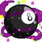 Magical Magic Eight Ball