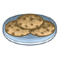 Chocolate Chip Cookies Before 2015 revamp