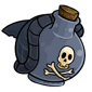 Pirate Sharshel Morphing Potion