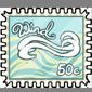 Wind Stamp
