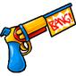 BANG! Gun