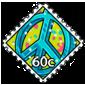 60s Stamp