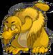 Dovu Yellow Before 2012 revamp