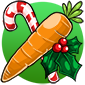 Reindeer Carrot