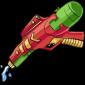 Super Water Cannon