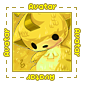 Gold Avatar