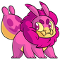 Krittle Pink