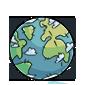 Earth Plushie
