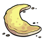 Moon Cookie