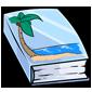 Beach Swimming