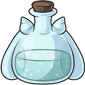 Ice Jakrit Morphing Potion