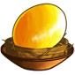Golden Egg Supreme