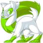 Xephyr Green