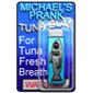 Michaels Prank Tuna Gum Before 2016 revamp