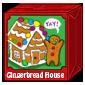 Gingerbread House Making Kit