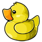 Yellow Ducky