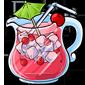 Pitcher of Cherryade