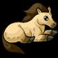 Cuddly Horse Plushie