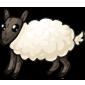 Cuddly Sheep Plushie