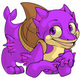 Sharshel Purple Before 2013 revamp