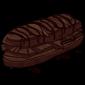 Chocolate Covered Chocolate Sandwich
