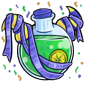 Party Makoat Morphing Potion