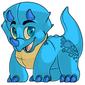 Trido blue