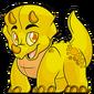 Trido Yellow New