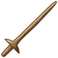 Wooden Lance Before 2015 revamp