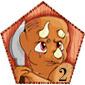 War Trido Stamp