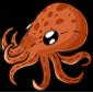 Cuddly Octopus Plushie