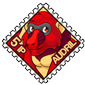 Audril Stamp