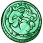 Jade Novyn Coin