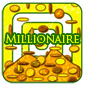 Millionaire Stamp